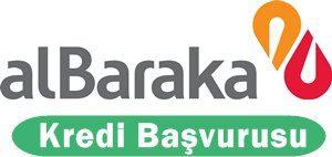 Albaraka Türk Kredi Başvurusu 2017