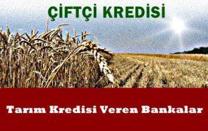ciftci-kredisi-veren-bankalar