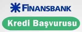 QNB Finansbank Kredi Başvurusu 2017