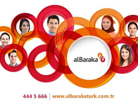 Albaraka Türk Kredi Başvuru Sonucu Öğrenme 2017