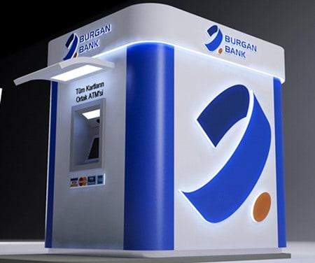 Burgan Bank Kredi Başvuru Sonucu Öğrenme 2017