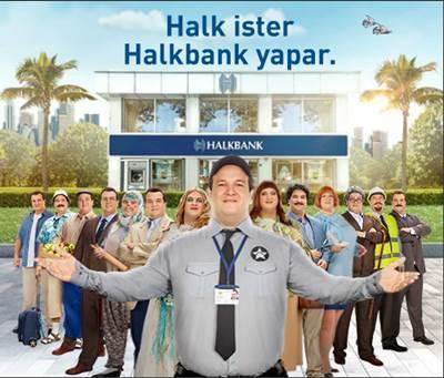 HalkBank Kredi Başvuru Sonucu Öğrenme 2017