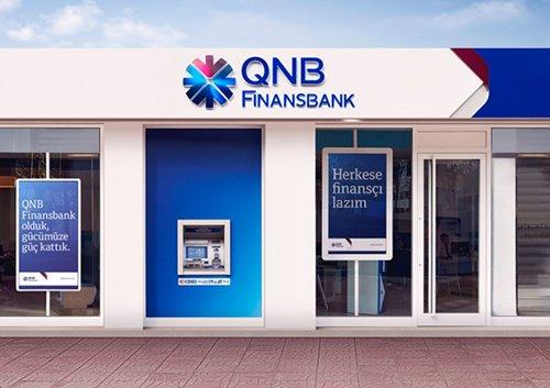 QNB Finansbank Kredi Başvuru Sonucu Öğrenme 2017