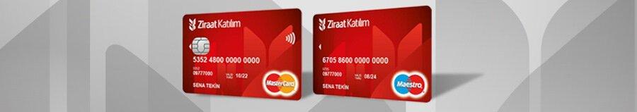 Ziraat Bankası Kredi Kartı Başvurusu 2017