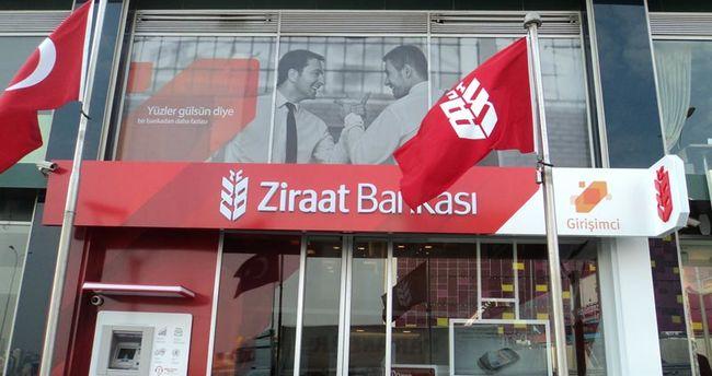 Ziraat Bankası Kredi Başvuru Sonucu Öğrenme 2017