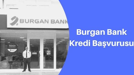 Photo of Burgan Bank SMS İle Kredi Başvurusu