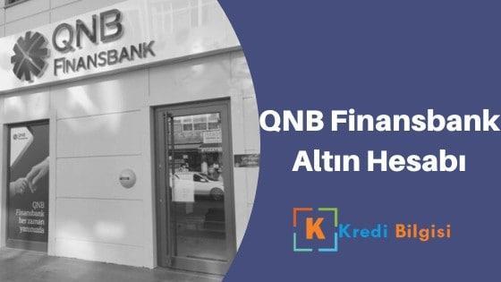 Photo of Finansbank Altın Hesabı Nasıl Açılır?