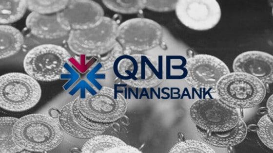 finansbank altın hesabı