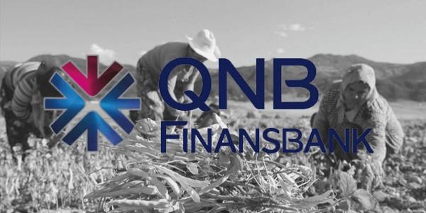 finansbank tarım çiftçi kredileri