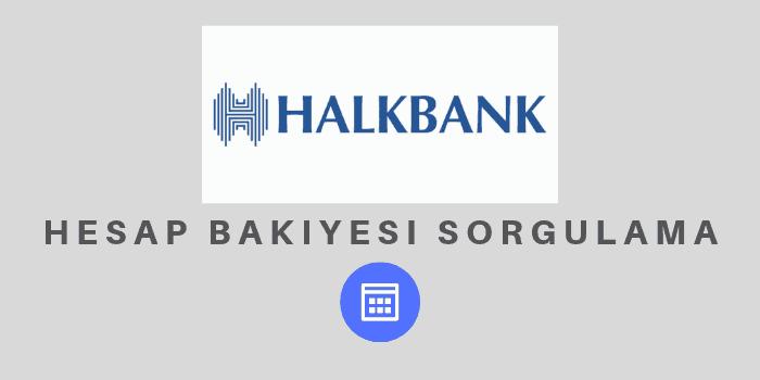 Photo of Halkbank Hesap Bakiyesi Sorgulama