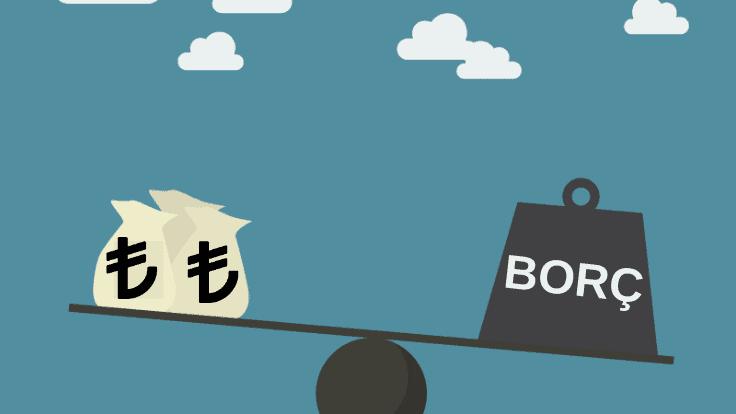 kredi alamıyorum borçlarımı nasıl kapatabilirim