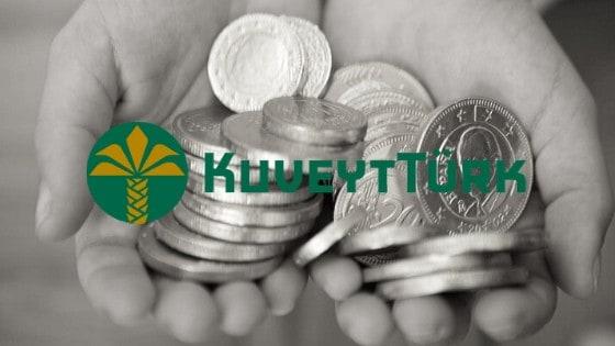kuveyt türk altın bankacılığı