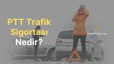PTT Trafik Sigortası Nedir? Nasıl Yapılır? 2020 Ücreti