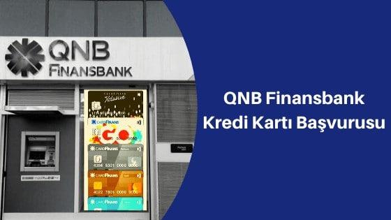 Photo of QNB Finansbank Kredi Kartı Başvurusu Nasıl Yapılır?