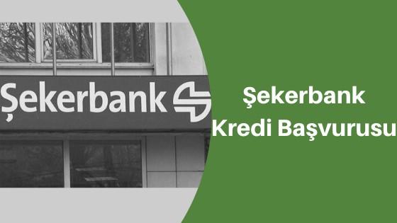Photo of Şekerbank SMS Kredi Başvurusu Nasıl Yapılır?