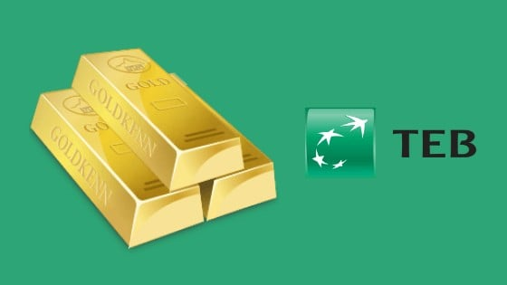 teb altın gümüş hesapları