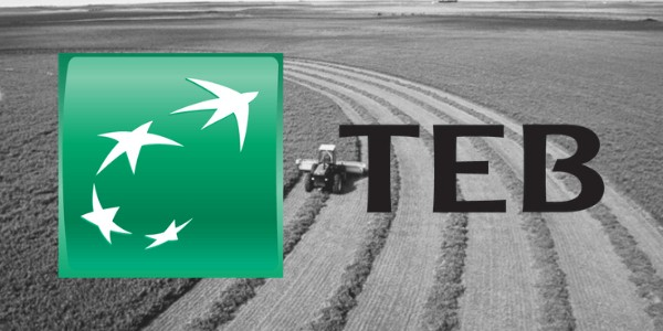 teb tarım kredileri