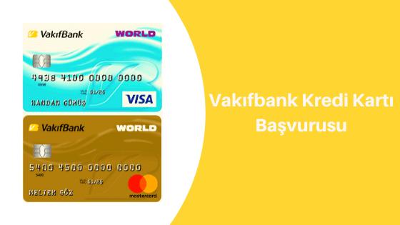 Photo of Vakıfbank Kredi Kartı Başvurusu Nasıl Yapılır?