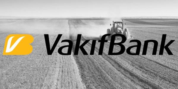vakıfbank tarım bankacılığı