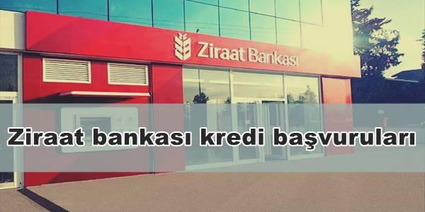 Photo of Ziraat Bankası Kredi Başvurusu SMS