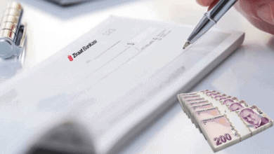ziraat bankası senetle kredi
