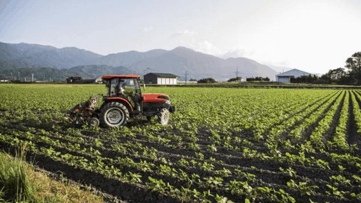 tarımsal mekanizasyon kredileri