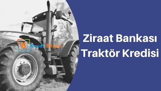 Photo of Ziraat Bankası Traktör Kredisi
